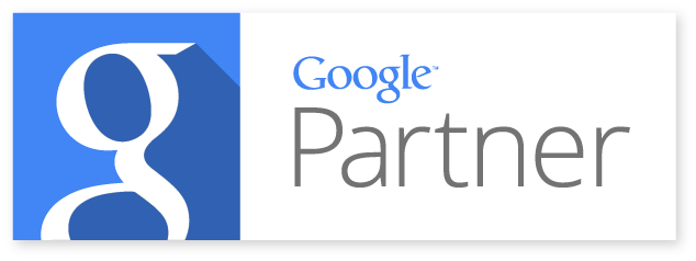 Point of Web er Google Partner