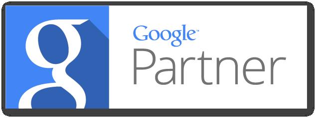 Point of Web er Google Partner
